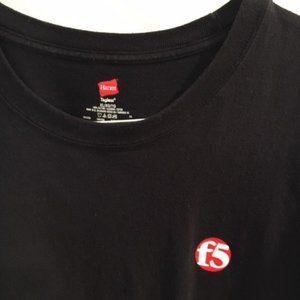 F5 Short sleeves T-shirts